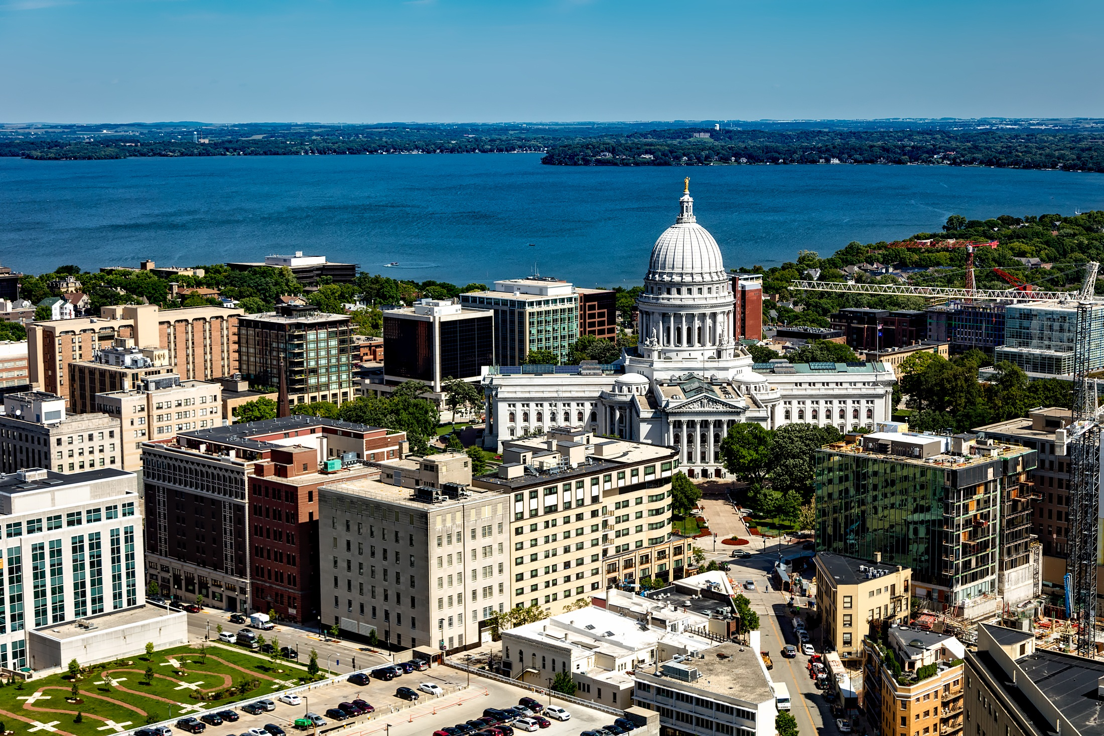 Madison, WI 3 Bedroom Apartments | Madison Apartment Living