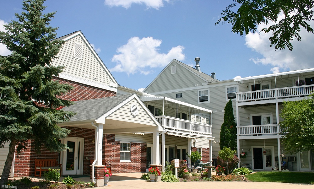 The Pointe Apartments Fitchburg Wi