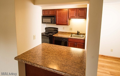 Arbor Hills -  Microwave Included in all Apartments