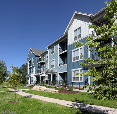 Turnberry Apartments