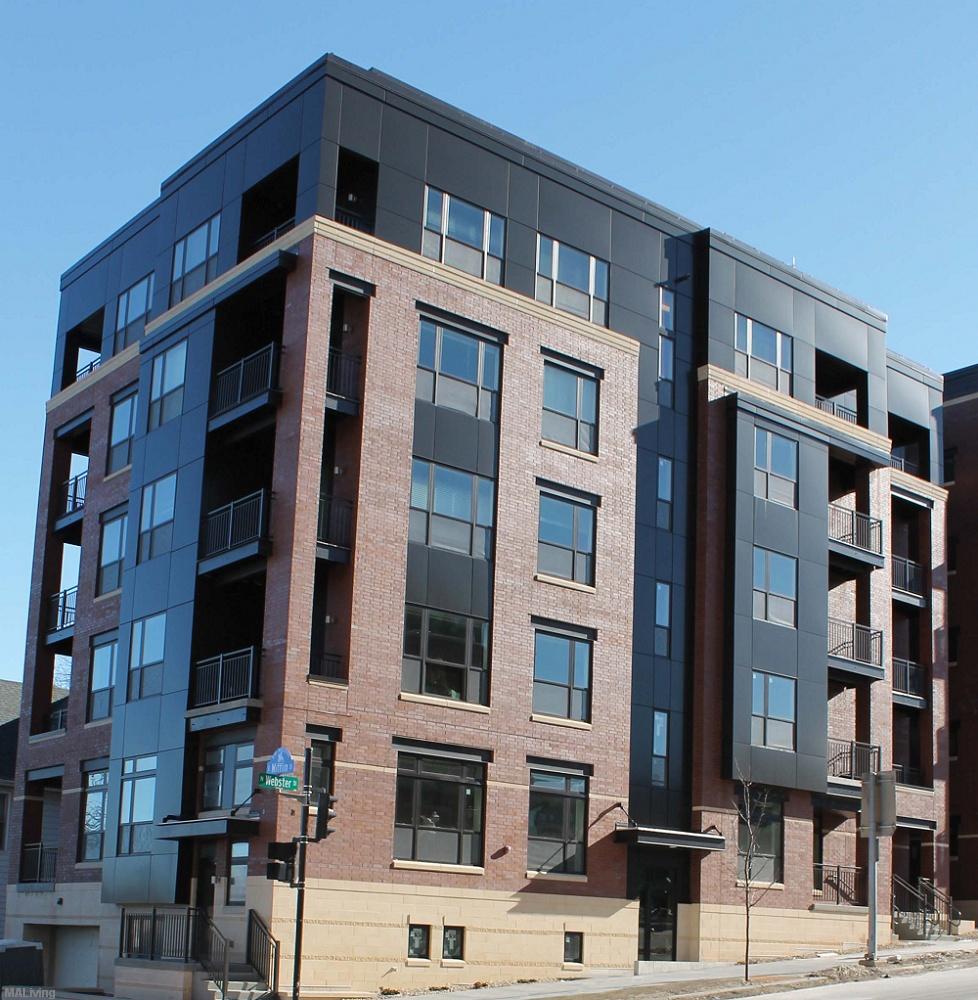 Capitol 39 S Edge Apartment Homes Madison Wi Madison Apartment Living