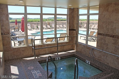 The Tuscany on Pleasant View - Jacuzzi Room