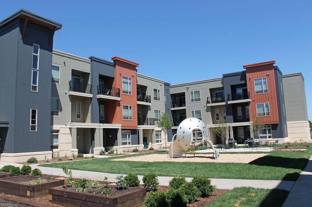 Nice Madison Apartment Living