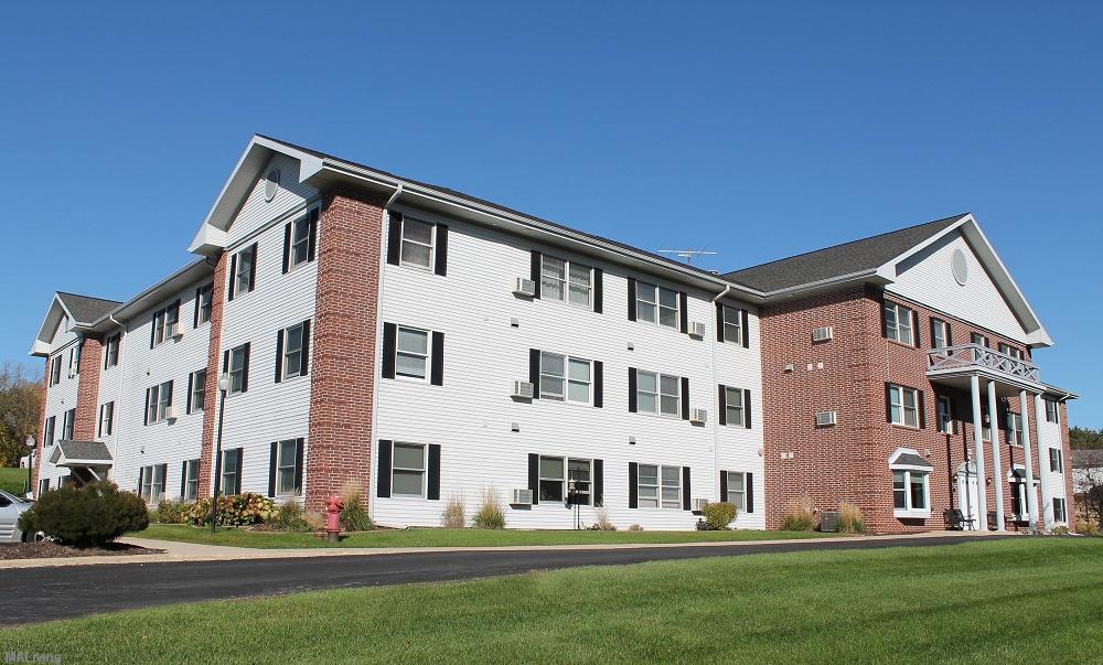 Park Ridge Apartments Madison Wi