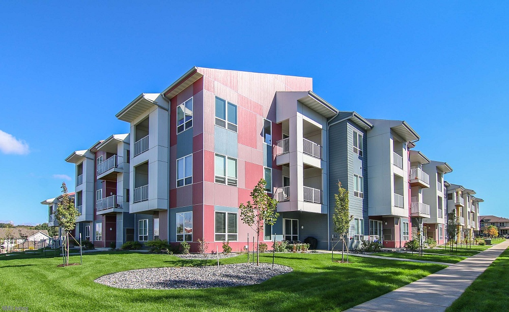 Apartments - Live in Cottage Grove, WI | Madison Apartment ...