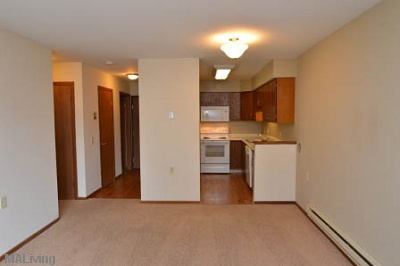 Dempsey Commons - Two Bedroom