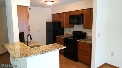 Seminole Creek - One Bedroom