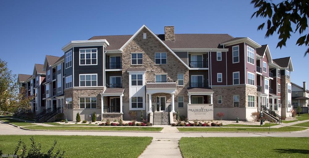 Prairie Point Apartments