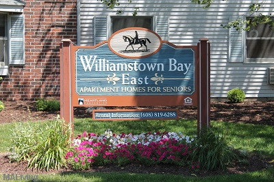 Williamstown Bay East (Seniors)