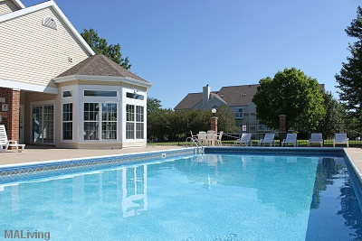 Timberlake Village - Heated Outdoor Pool