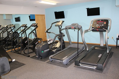 Timberlake Village - Fitness Center