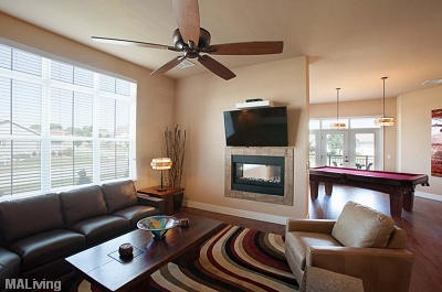 Siena Ridge - Sensational Clubhouse/Community Room