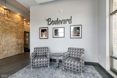 The Boulevard Apartments