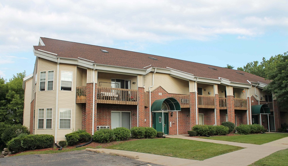 Apartments For Rent In Oregon Wi