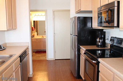 Tribeca Village - Stainless Steel Appliance Package