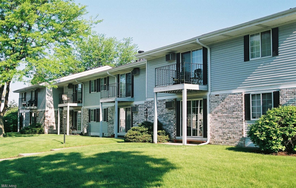 Village Green East - Madison WI Apt | Madison Apartment Living