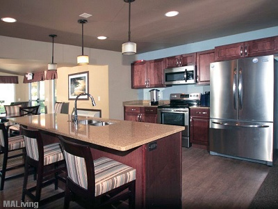 Arbor Lakes at Middleton - Brand New Community Room with Full Kitchen