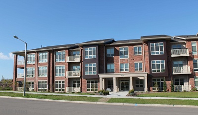 Paragon Place at Bear Claw Way - Brand New Community