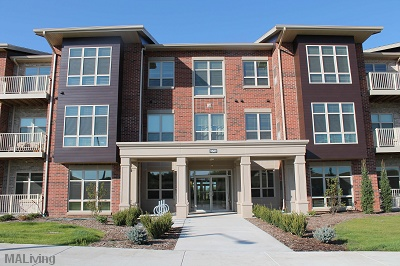 Paragon Place at Bear Claw Way - Luxury Apartment Living