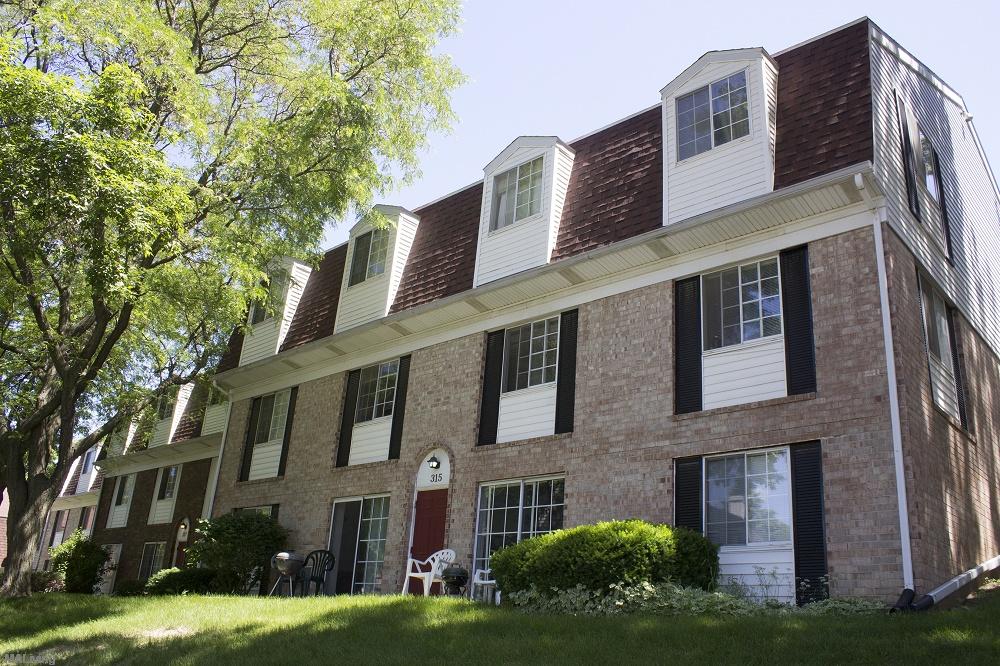 Stone Ridge Apartments Madison Wi