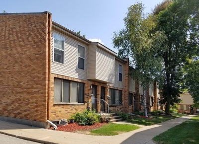 Glendale Townhomes - Glendale Townhome