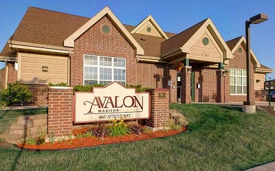 Avalon Madison Village