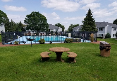 Whispering Pines Condominiums