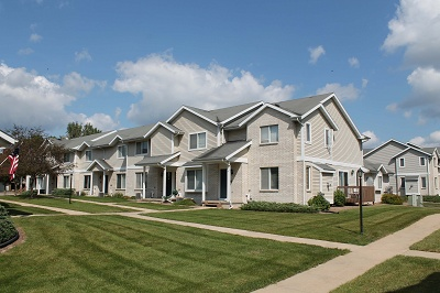 Scenic View Townhomes