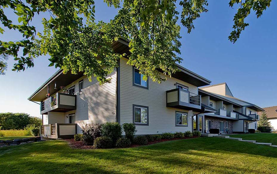 Mount Horeb, WI Apartments | Madison Apartment Living