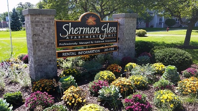 Sherman Glen (Seniors)
