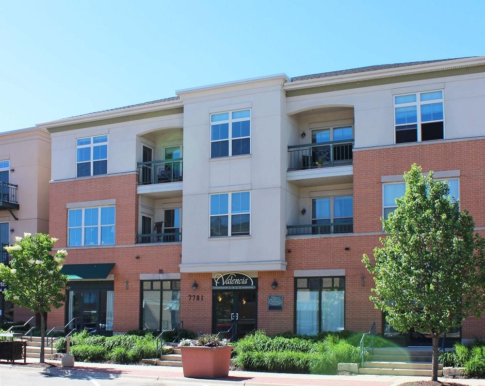 Valencia Place - Madison WI Apt | Madison Apartment Living