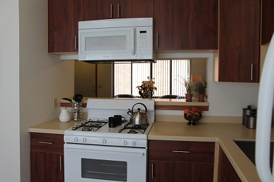 Glendale Townhomes - New Kitchens in 3 Bedrooms