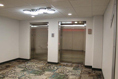 Yahara Terrace - Multiple Elevators For Your Convenience