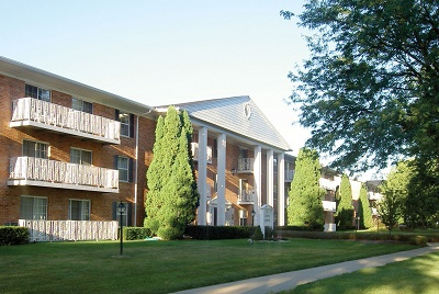 Carolina Apartments