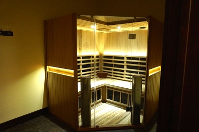 Legacy Apartments - Infrared Sauna