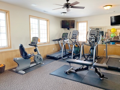 Wexford Place - Fitness Center
