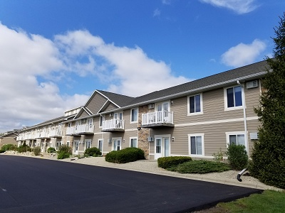 Woodsview Apartments