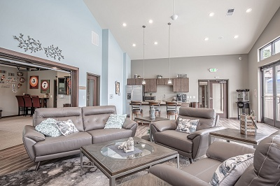 Hidden Creek Residences - Reserve Community Room For Private Events