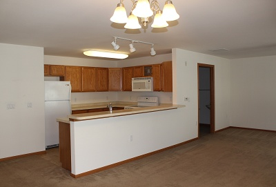 Foxboro Commons - 2 Bedroom