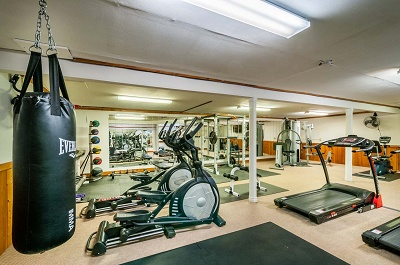 Countryside Corporate Apartments - Two Large Fitness Centers