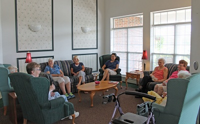 Chapel Valley Apartments (Seniors)