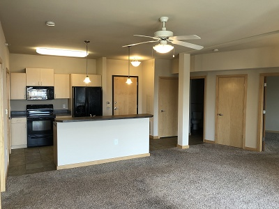 Cannery Square - 2 Bedroom