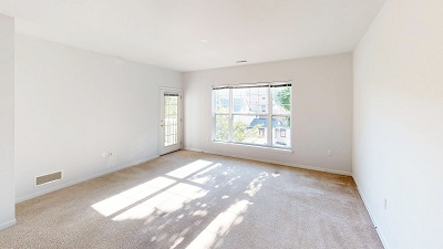 City Place - 1 Bedroom - Apt 203