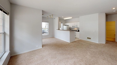 City Place - 2 Bedroom - Apt 107