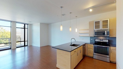 SEVEN27 at the Yards - 1 Bedroom - Apt 312