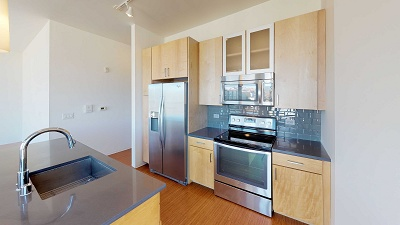 SEVEN27 at the Yards - 2 Bedroom - Apt 524