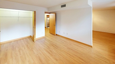 Lincoln School - 1 Bedroom - Apt 207