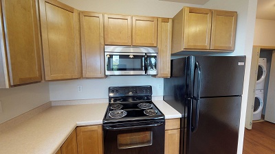 The Depot - 1 Bedroom - Apt 1-307