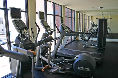 The Depot - Fitness Center