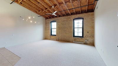 Tobacco Lofts at the Yards - 1 Bedroom - Apt E311